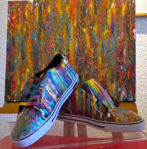 Art of Soles