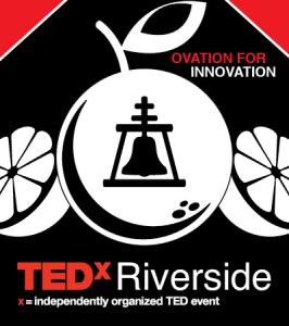 TEDxRiverside logo
