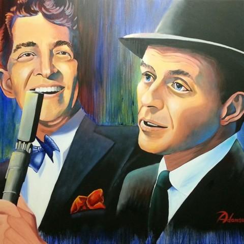 Dean & Frank