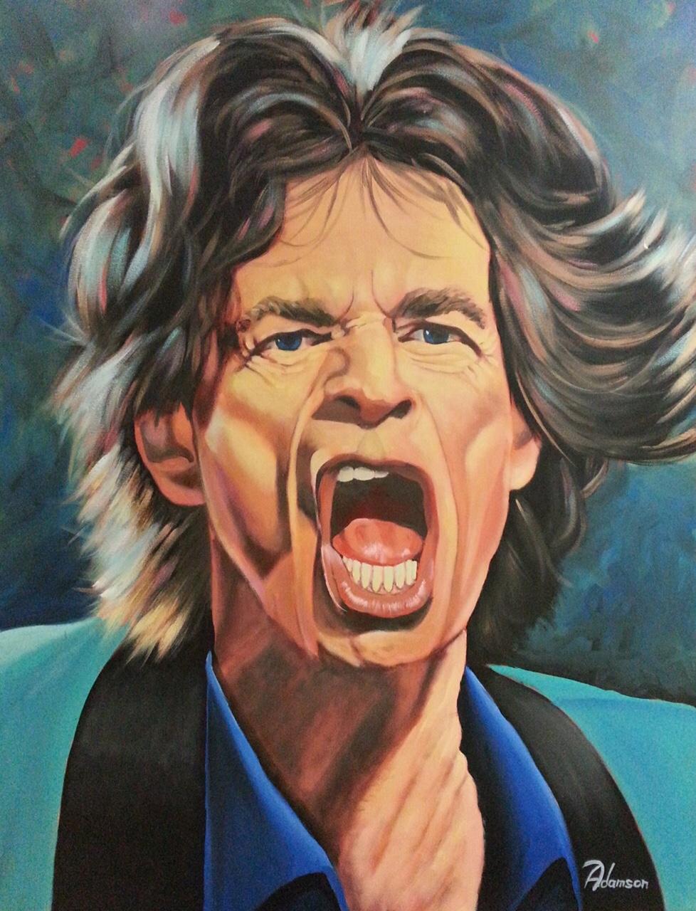 Mick Jagger2